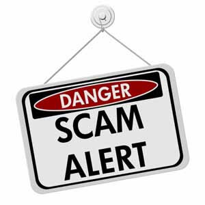 The Scam Hall of Shame - Exposed Scams