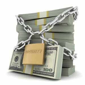 Blocked Funds Program: 50% Monthly, 100% Safe