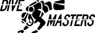dive masters logo