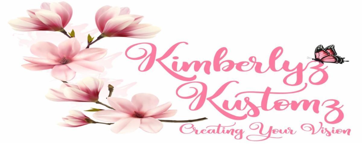 kimberleyz customz logo