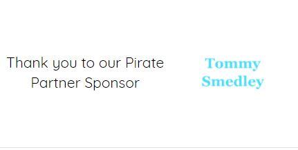 tommy smedley sponsorship