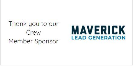sponsor maverick lead generation
