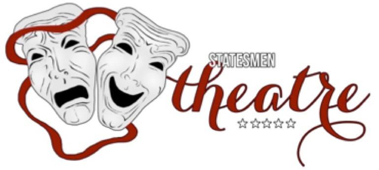 Statesmen Theatre Logo