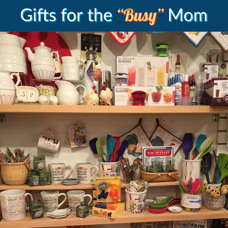 gifts for the busy mom