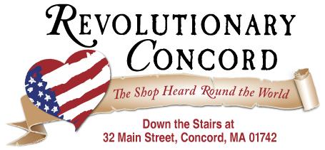 Revolutionary Concord