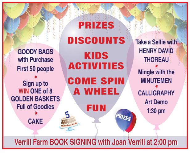 Prizes-Discounts-Kids Fun