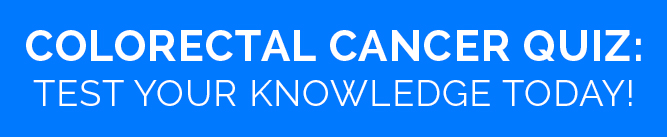 Take the Colorectal Cancer Quiz