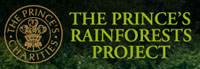 Prince's Rainforest