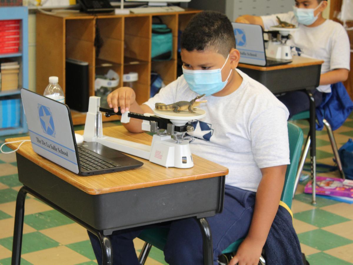 5th Grade Science Test