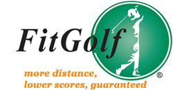 FitGolf Logo
