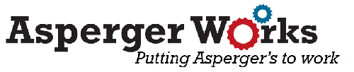 Asperger Works' Logo