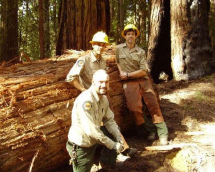 Palomar Mountain State Park Maintenance Aide Position Available