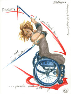 DanceDisability AliceSheppard