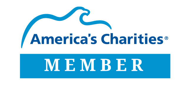 America's Charities Member Workplace Giving logo