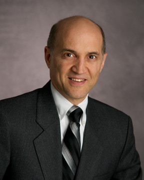 Dr. Mitchell Scheiman