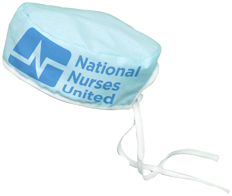 NC510 Surgical cap example