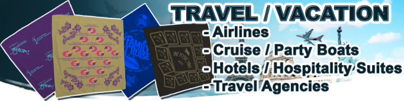 The Travel Sector:
