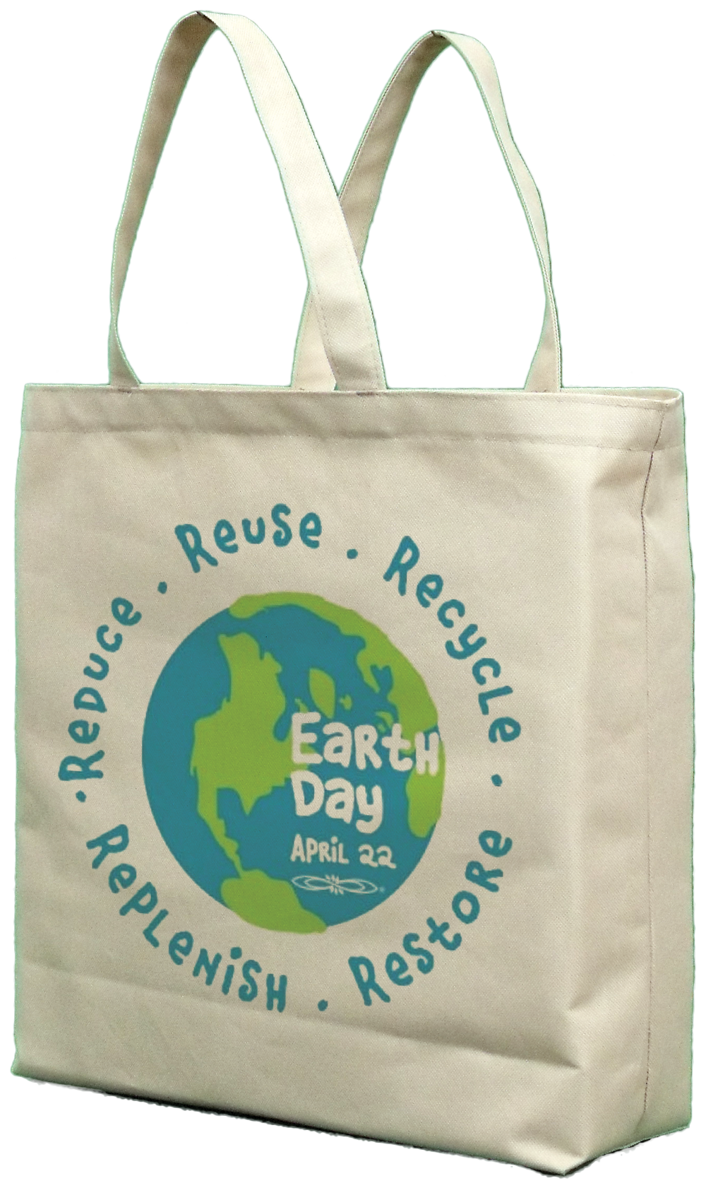 TB202 Recycled Standard Tote Image