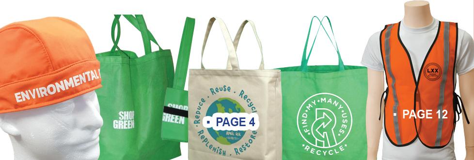 Environmental/Recycled