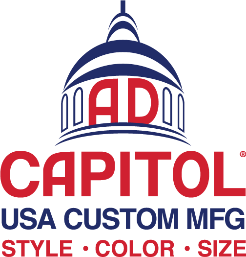 AdCapitol • USA Custom Mfg