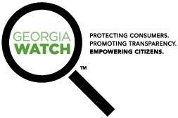 Georgia Watch logo