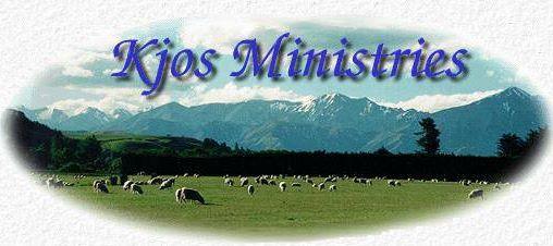 Berit Kjos Ministries