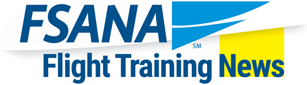 FSANA Flight Training News