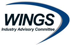 Wings Advisory Committee logo