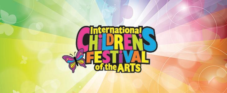 International Children's Festival of the Arts