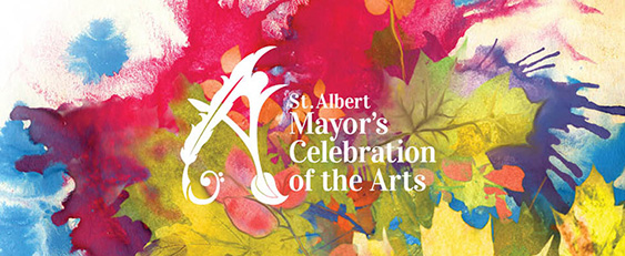 St. Albert Mayor's Celebration of the Arts Awards