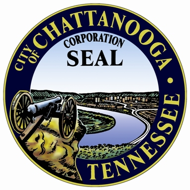 City of Chattanooga Seal