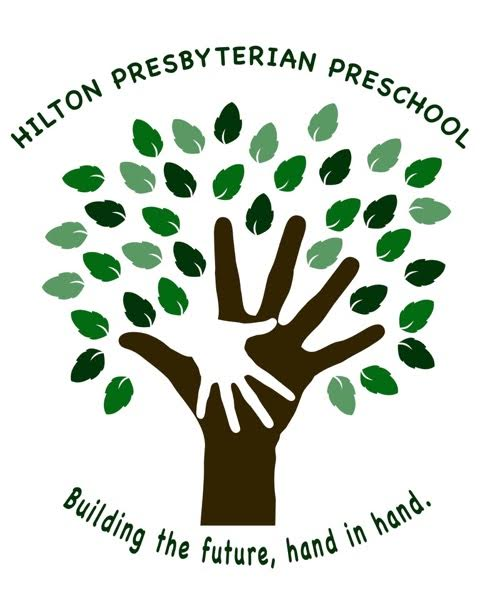 Hilton Presbyterian Preschool Logo