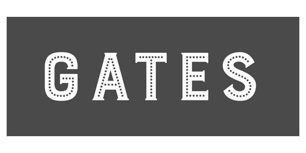Gates Restaurant, New Canaan