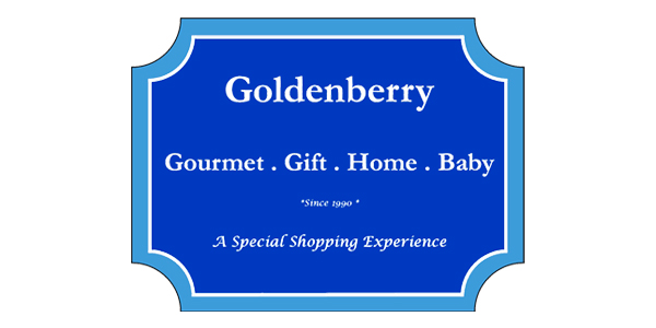Goldenberry Gourmet Gift, New Canaan
