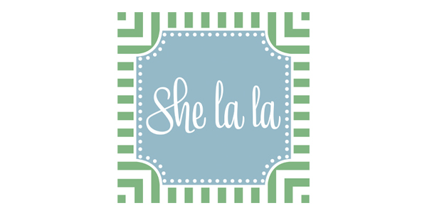 She la la, New Canaan