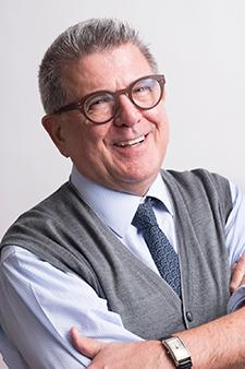 Tom Ahern