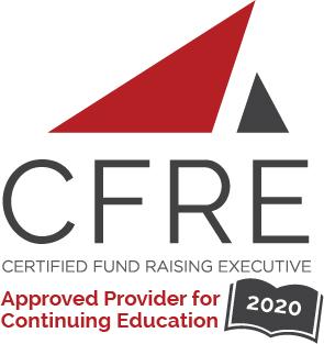 2020 CFRE logo