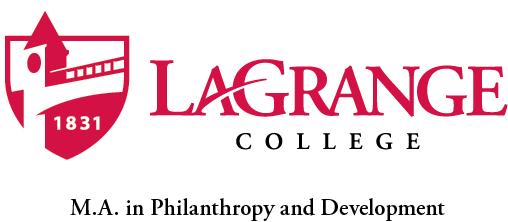 LaGrange College logo