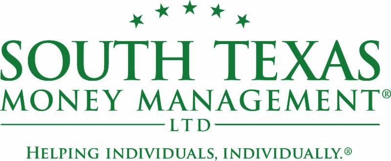 South Texas Money Management logo
