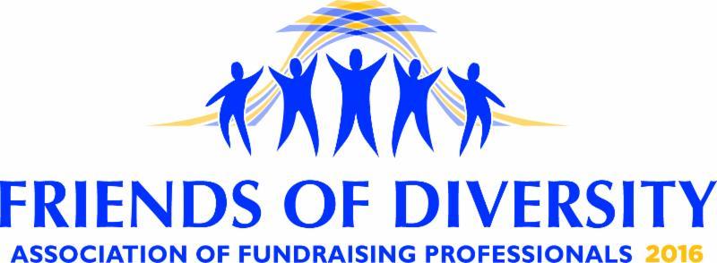 2016 Friends of Diversity logo
