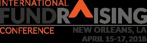 2018 AFP Intl Conf logo
