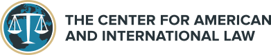 The Center for American and International Law