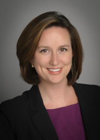 Carolyn Newham