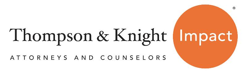 Thompson and Knight logo