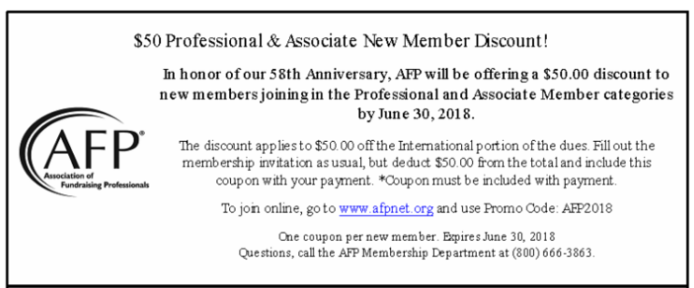 2018 AFP IHQ memb coupon