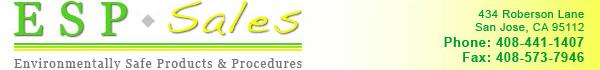 ESP Sales Logo
