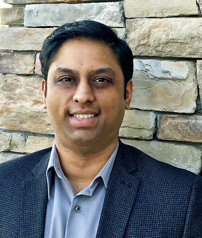 Canton Office Is Open Meet Dr Sinha