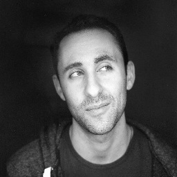 Roniel Tessler (BA Theatre '09) photo
