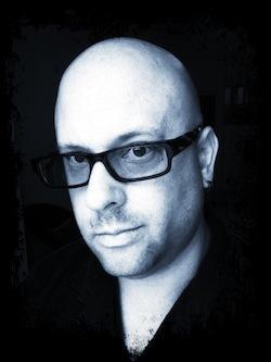 Peter Wood, Ph.D. (MA Theatre '04) photo