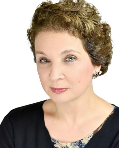 Nora Ambrosio (BA Dance '84) photo